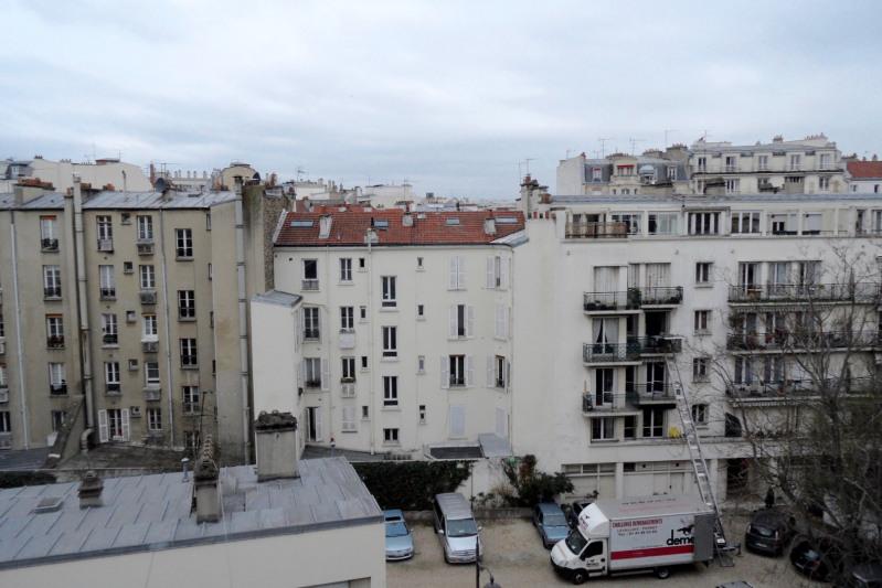 Sale apartment Paris 16ème 450000€ - Picture 3