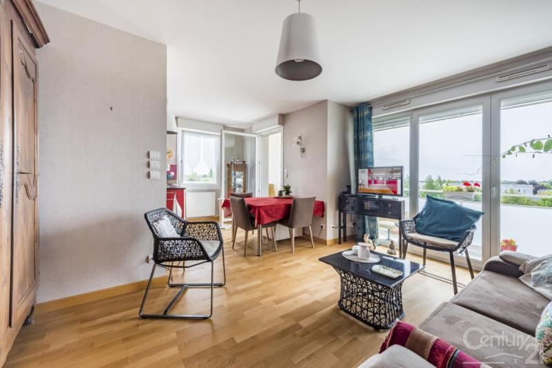 Revenda apartamento Caen 236000€ - Fotografia 8