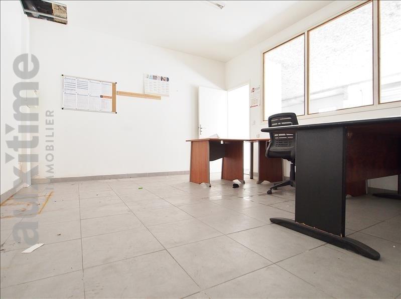 Rental empty room/storage Marseille 13ème 850€ HT/HC - Picture 5
