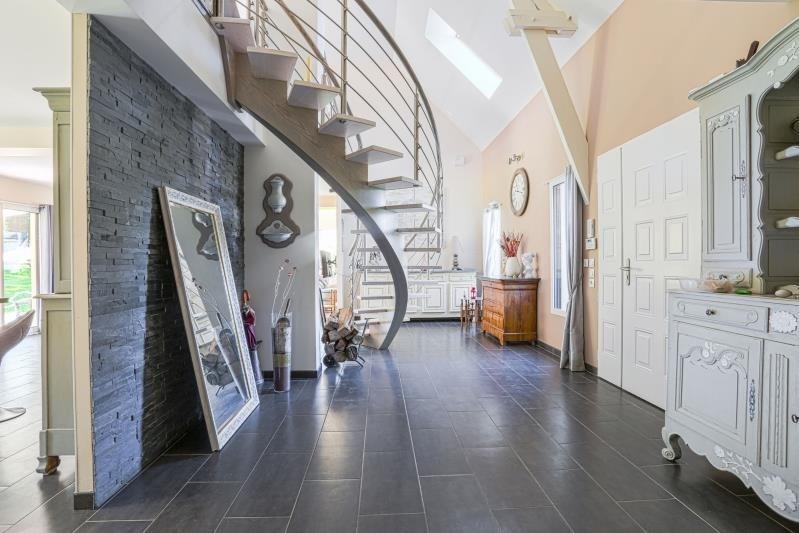 Verkoop van prestige  huis Villers sur mer 630000€ - Foto 7