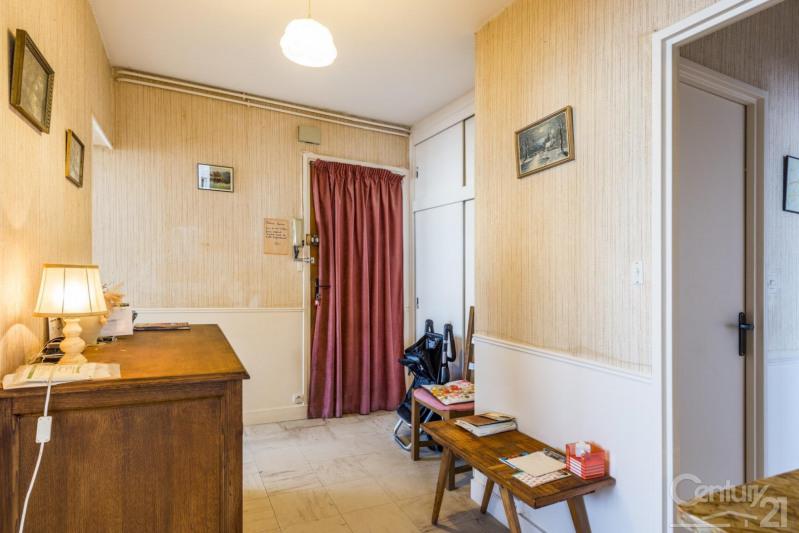 Revenda apartamento Caen 110000€ - Fotografia 7