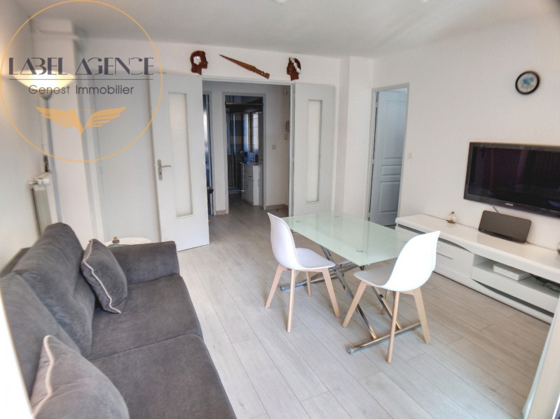 Sale apartment Ste maxime 230 000€ - Picture 2