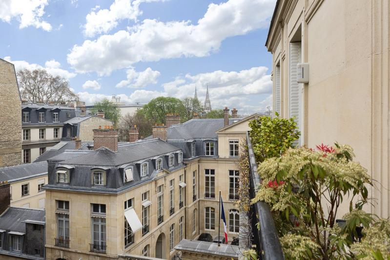 Vente de prestige appartement Paris 7ème 5850000€ - Photo 1