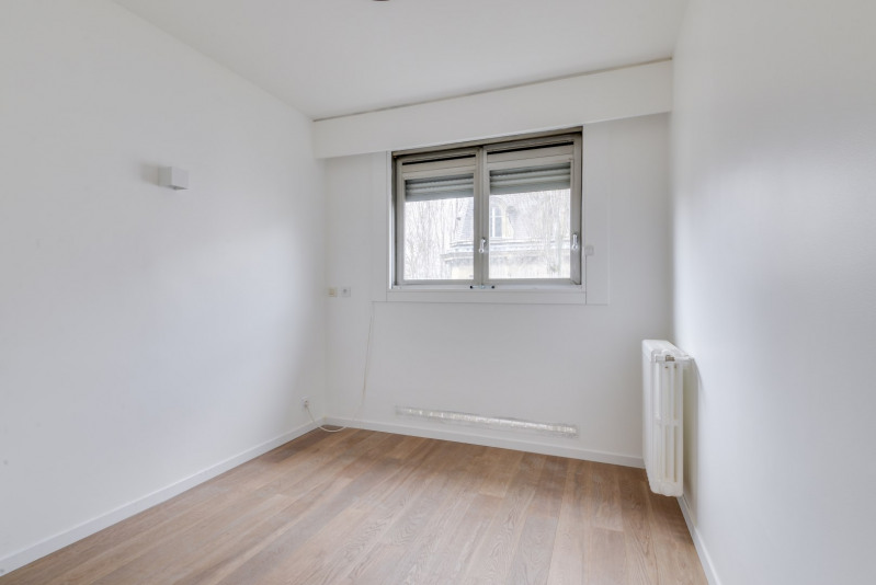 Vente de prestige appartement Paris 16ème 1 270 000€ - Photo 6