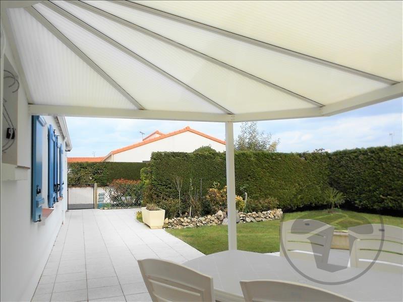 Vente maison / villa St jean de monts 257000€ - Photo 7