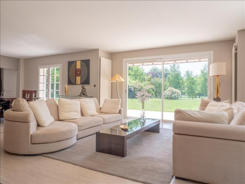 Deluxe sale house / villa St germain en laye 1585000€ - Picture 7
