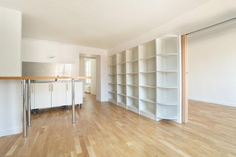 Immobile residenziali di prestigio appartamento Paris 7ème 750000€ - Fotografia 6