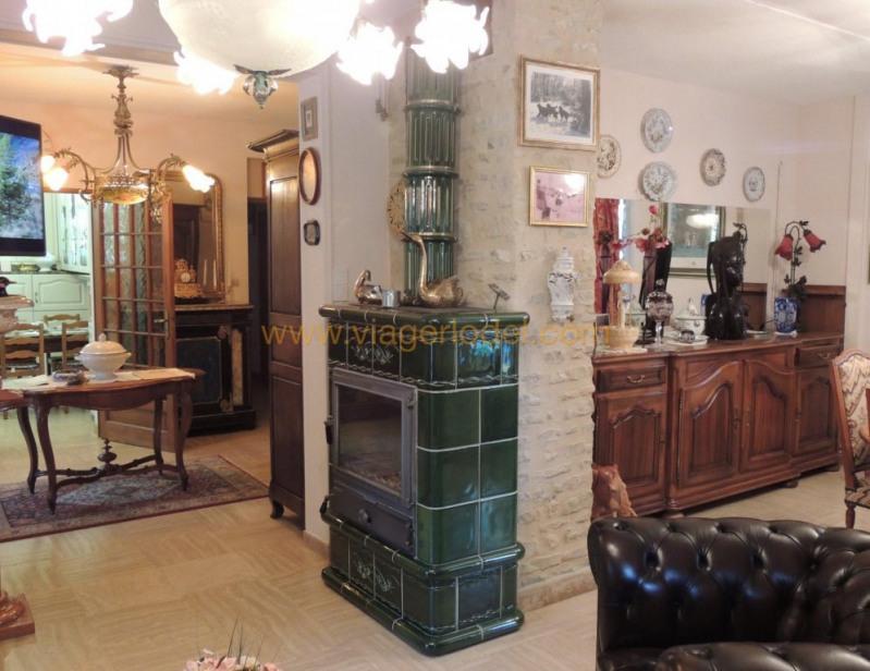 Vitalicio  casa Montalieu vercieu 440000€ - Fotografía 4