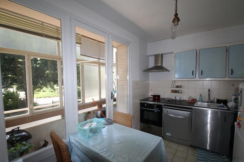 Verkoop  appartement Chambery 129000€ - Foto 2