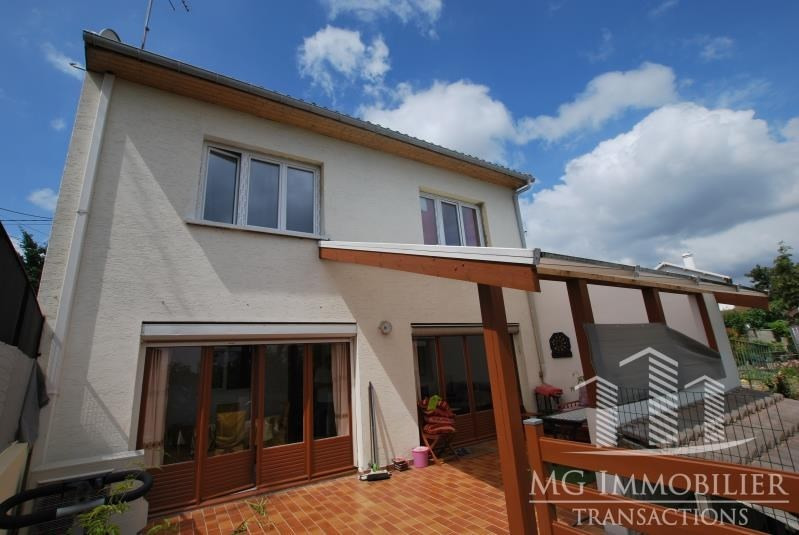 Vente maison / villa Montfermeil 295000€ - Photo 1