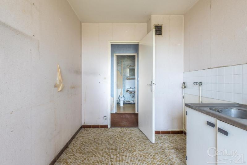Revenda apartamento Caen 62000€ - Fotografia 4