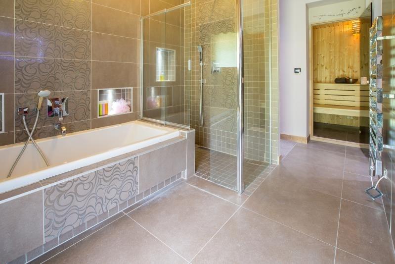 Immobile residenziali di prestigio casa Saint jean d aulps 1650000€ - Fotografia 8