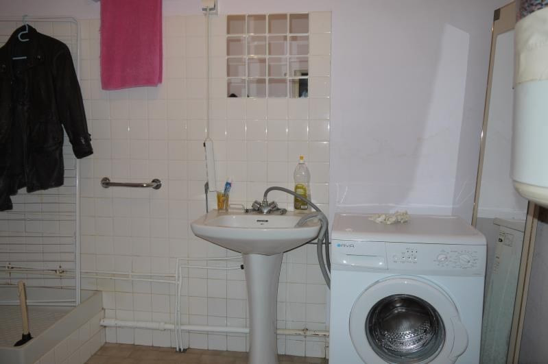 Vente appartement Vienne 60 000€ - Photo 4