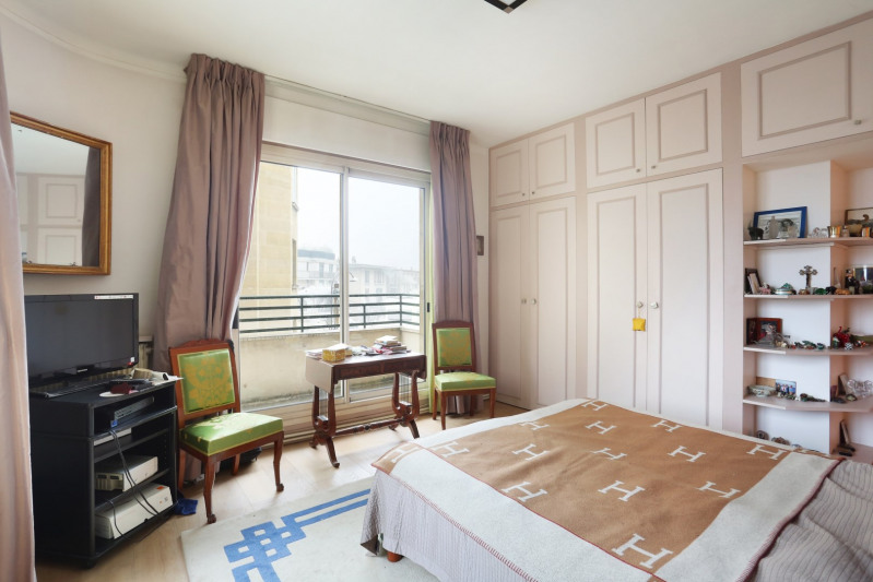 Deluxe sale apartment Neuilly-sur-seine 1495000€ - Picture 8
