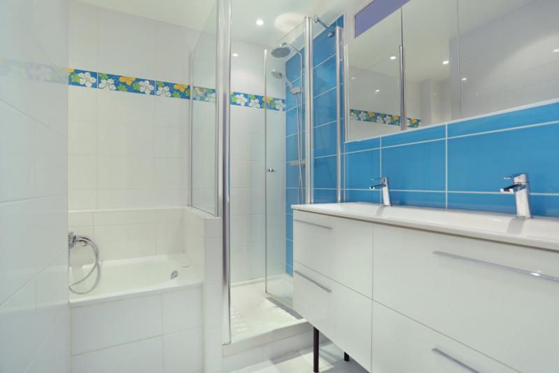 Revenda residencial de prestígio apartamento Paris 15ème 1149000€ - Fotografia 5