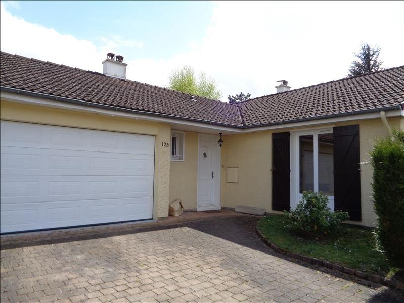 Sale house / villa Orsay 389000€ - Picture 2