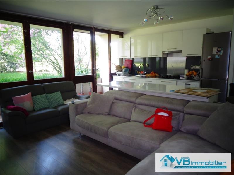 Vente appartement Chilly mazarin 186 000€ - Photo 1
