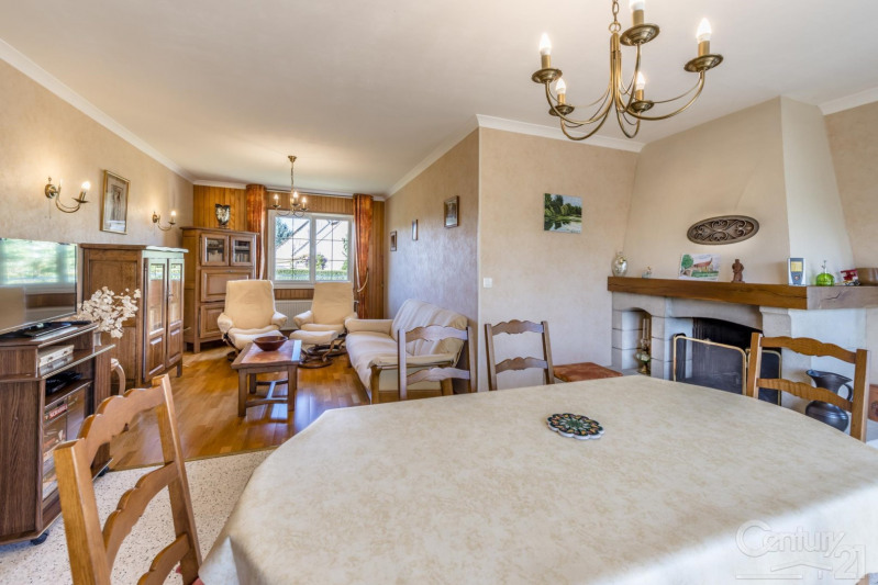 Revenda casa Bretteville l orgueilleuse 237000€ - Fotografia 5