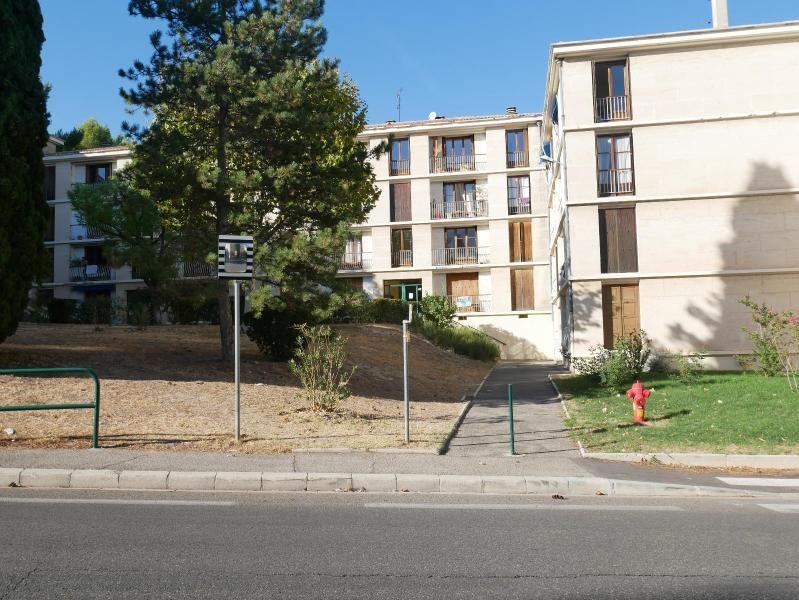 Location appartement Aix en provence 838€ CC - Photo 1