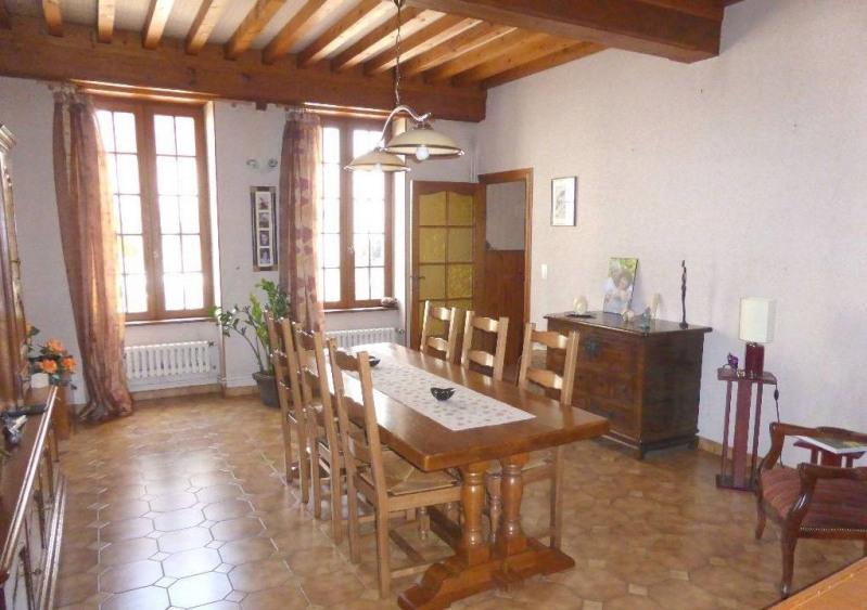 Vente maison / villa Tournus 5 minutes 189000€ - Photo 2