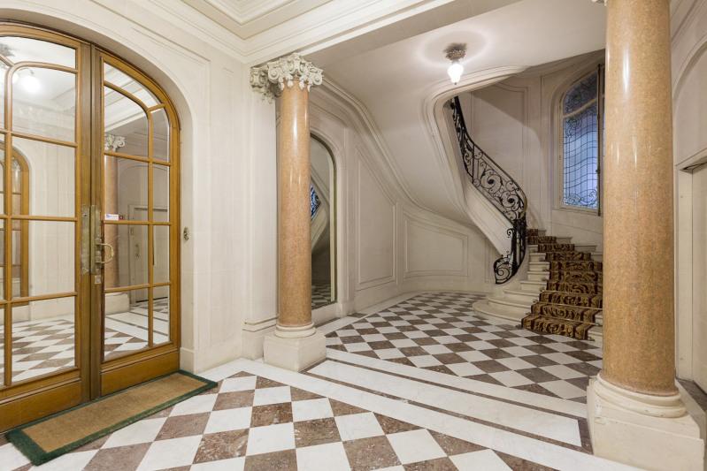 Deluxe sale apartment Paris 7ème 5700000€ - Picture 21