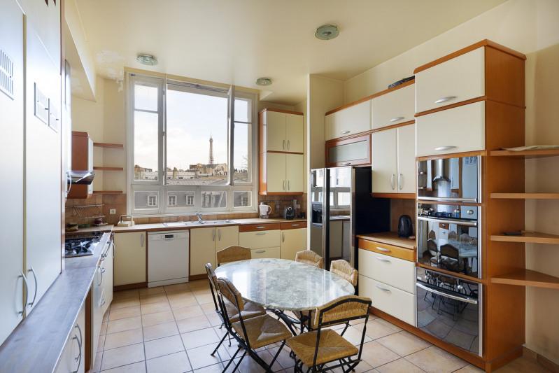 Venta de prestigio  apartamento Paris 16ème 5500000€ - Fotografía 8