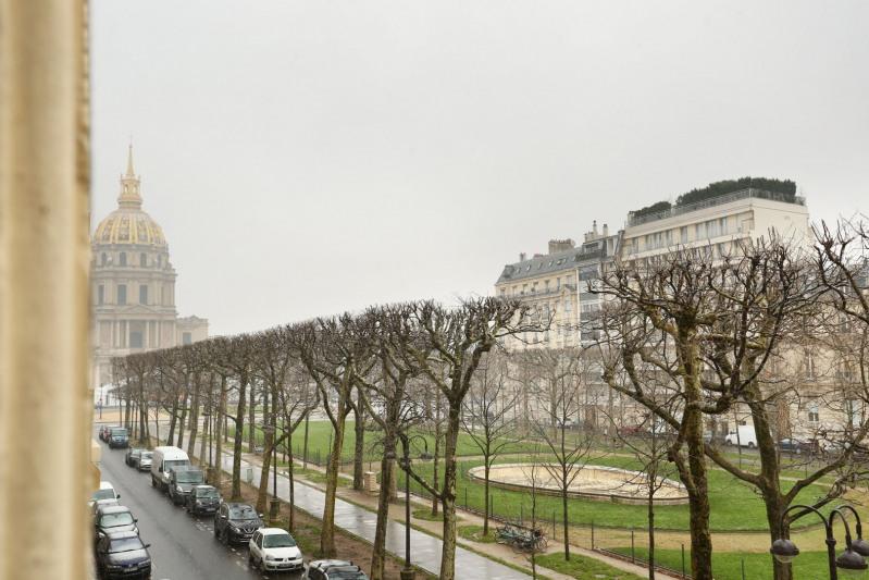 Aрендa квартирa Paris 7ème 2688€ CC - Фото 2