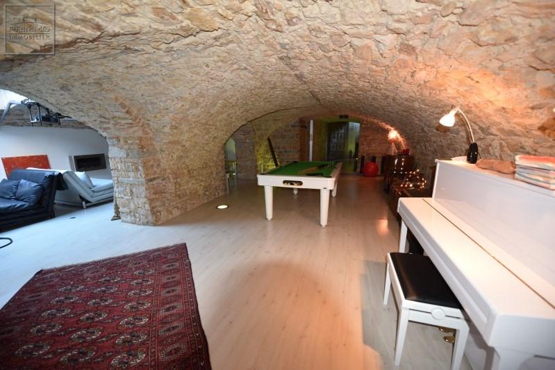 Vente de prestige appartement Saint germain au mont d'or 595000€ - Photo 5