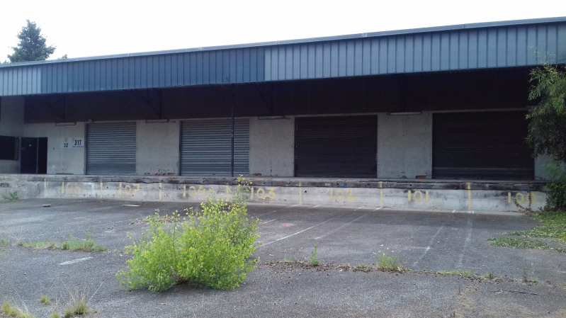 Vente local commercial Tarbes 263 750€ - Photo 1