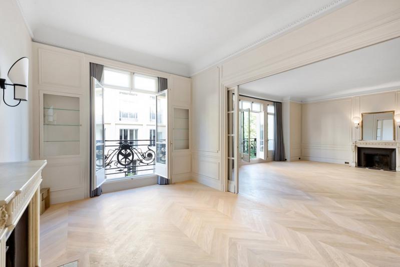Verkauf von luxusobjekt wohnung Paris 16ème 5900000€ - Fotografie 3