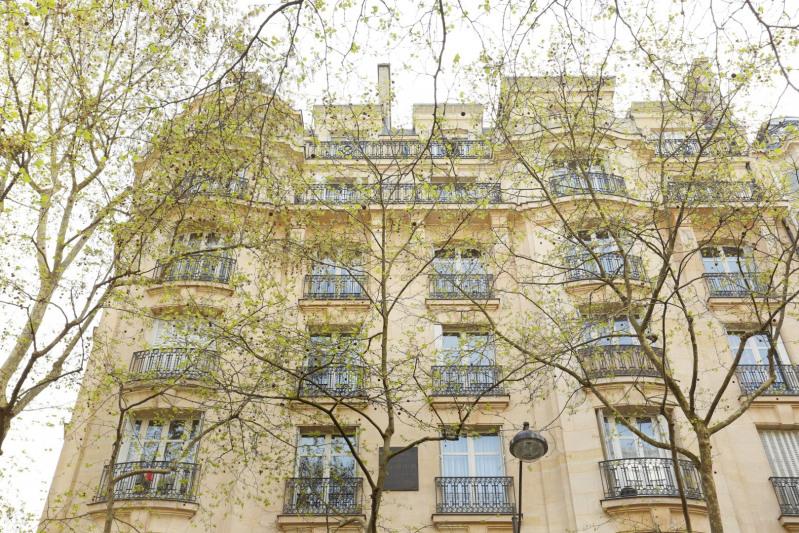 Affitto appartamento Paris 7ème 4300€ CC - Fotografia 1