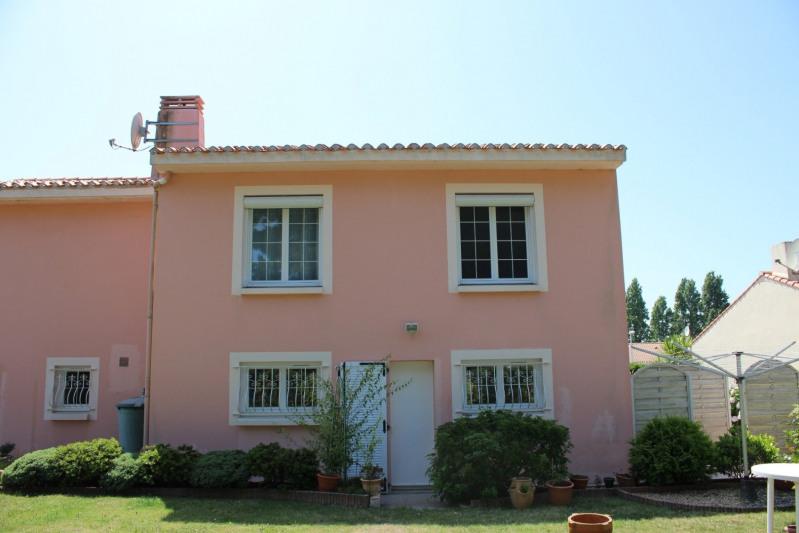 Sale house / villa Chateau d olonne 325500€ - Picture 13