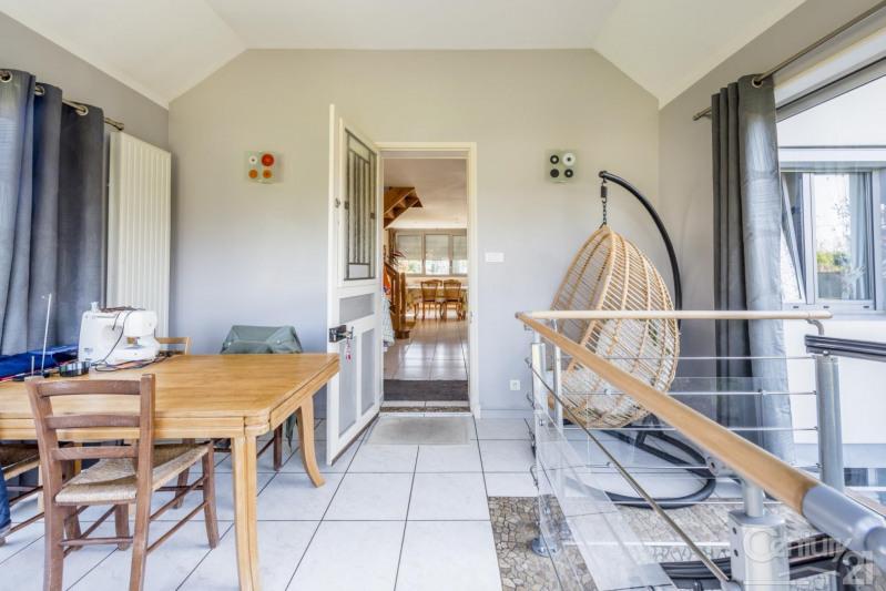 Venta  casa Caen 252000€ - Fotografía 5