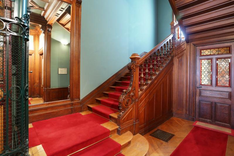 Revenda residencial de prestígio apartamento Paris 7ème 4200000€ - Fotografia 12