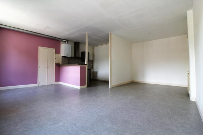 Location appartement Voiron 651€ CC - Photo 1