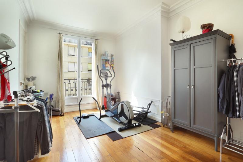Revenda residencial de prestígio apartamento Paris 16ème 2120000€ - Fotografia 9