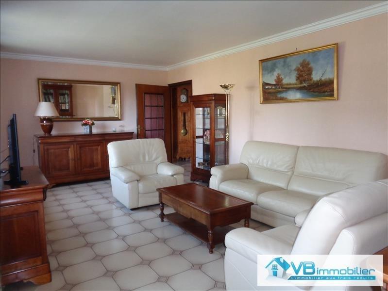 Vente maison / villa Savigny sur orge 360000€ - Photo 3