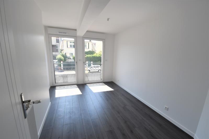 Sale apartment Sartrouville 281000€ - Picture 4