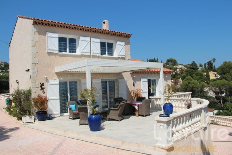 Deluxe sale house / villa St aygulf 865 000€ - Picture 4