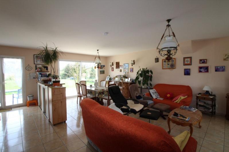 Vente maison / villa La tour du pin 315000€ - Photo 4