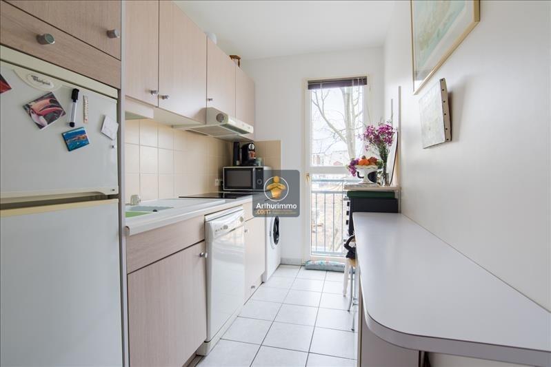 Vente appartement Issy les moulineaux 465000€ - Photo 4