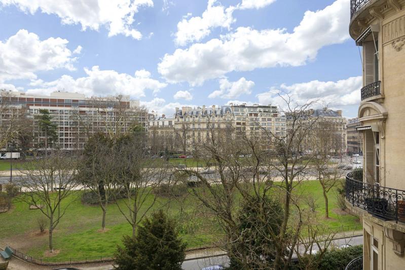 Verkauf von luxusobjekt wohnung Paris 16ème 7350000€ - Fotografie 1