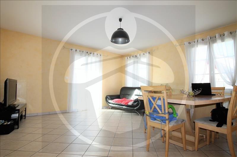 Sale apartment Pont de cheruy 186000€ - Picture 1