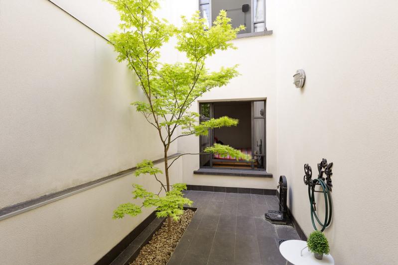 Revenda residencial de prestígio casa Boulogne-billancourt 4490000€ - Fotografia 13