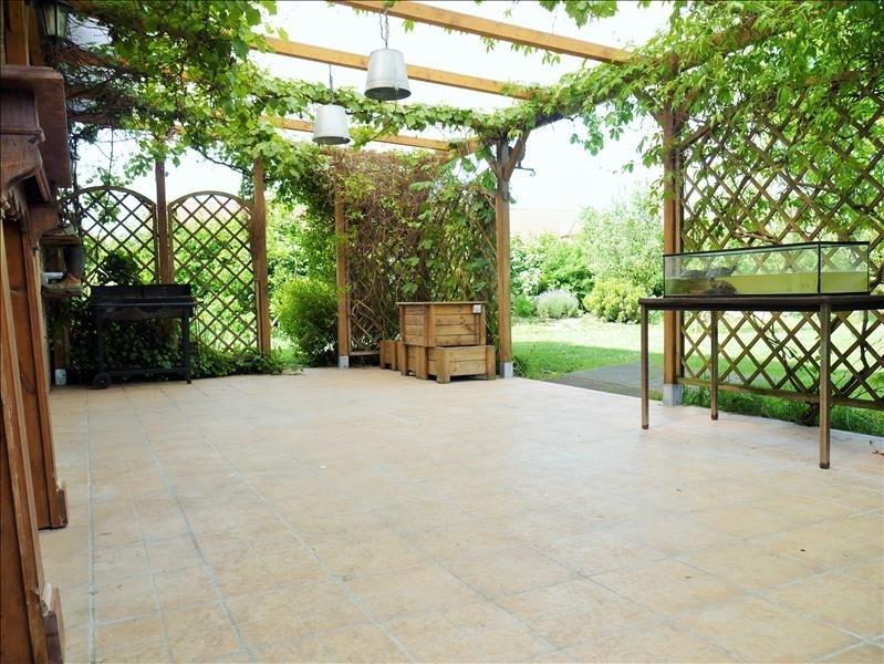 Vente maison / villa Lestrem 260000€ - Photo 3