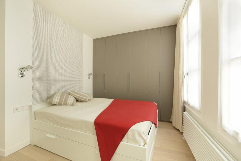 Verhuren  appartement Paris 7ème 2500€ CC - Foto 5