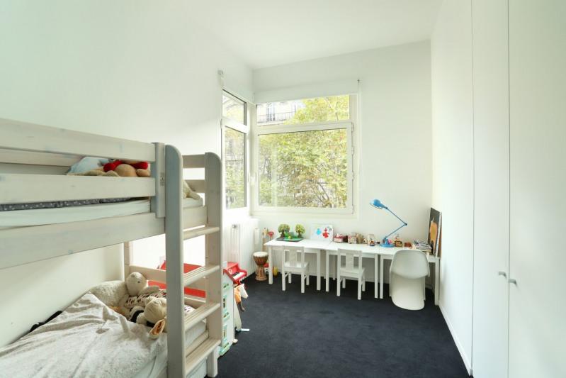 Venta de prestigio  apartamento Paris 7ème 3650000€ - Fotografía 10