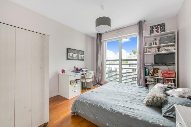 Immobile residenziali di prestigio appartamento Issy-les-moulineaux 1575000€ - Fotografia 8