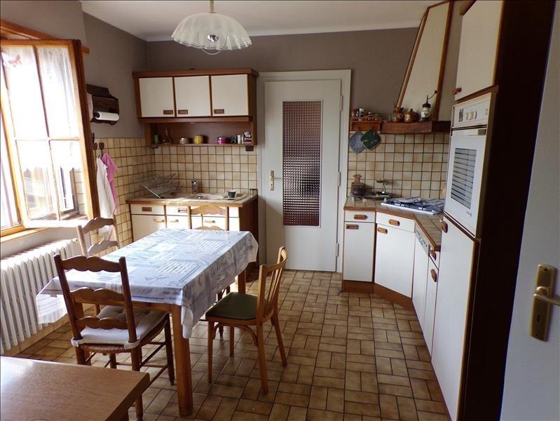 Venta  casa Huttenheim 265000€ - Fotografía 3
