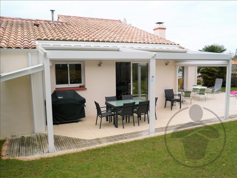 Sale house / villa St jean de monts 389000€ - Picture 4